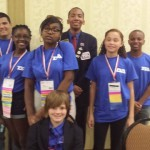Spring Hill students attend national conference