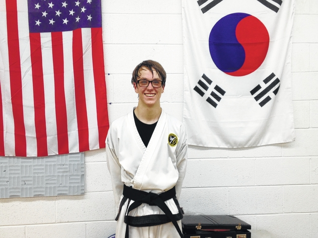 taekwondo 2nd degree black belt essay Taekwondo 2nd degree black belt essay february 18th, 2018 by @jealousof_maya do you remember what exactly the prompt was for the thematic essay for film study.
