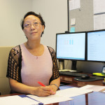 Dr. Mei Yao aims for university effectiveness