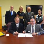 RCC, Pfeiffer pen transfer agreement
