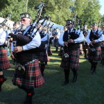 Highland Games return