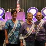 Relay for Life upbeat despite downpour