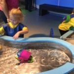 Preschoolers afield to Discovery