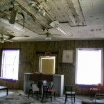 Laurinburg native would like to restore historic hotel
