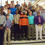 Students inducted to Beta Club