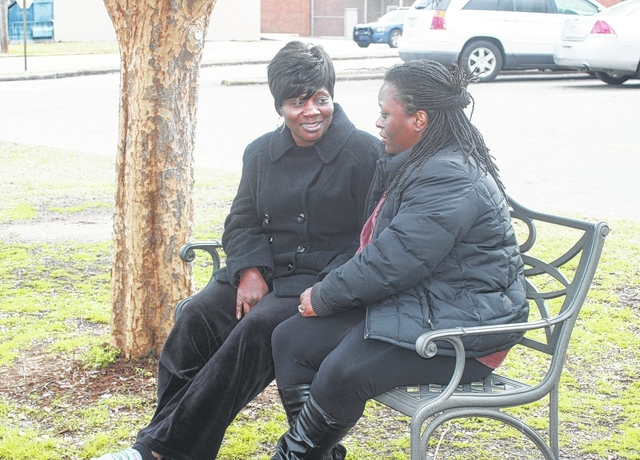 Mothers urge end to violence