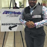 Laurinburg teenager auditions for America's Got Talent
