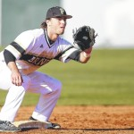 UNCP baseball, softball prep for year