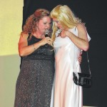 Contestants man up for pageant fundraiser to help United Way