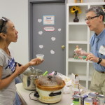 Class offers Scotland County residents recipe for health