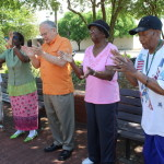 Civic-minded prayer in Laurinburg enters fifth year