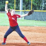 Lady Scots eliminated from SEC tourney