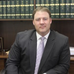 Scotlland native opens law firm
