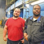 RCC students place in welding competition
