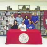 Scotland's Jacobs commits to USC Sumter