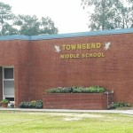 Maxton leaders express concern with school plan