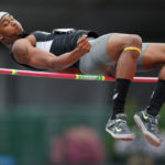 Laurinburg native named Southeast Region Field Athlete of Year