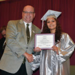 RCC lauds adult high school and GED grads