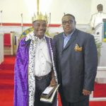 NAACP Father of the Year crowned