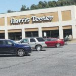 Harris Teeter closing Laurinburg location