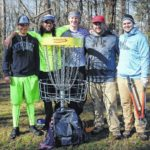 Scotland County to host disc golf tourney Sunday