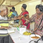 Event to offer Taste of Africa tonight