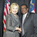 Laurinburg delegate ready to see DNC make history