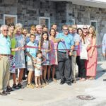 Laurinburg agency celebrates reopening