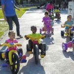 48 students gradute from Safety Town