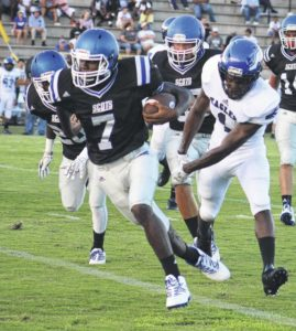 JV shuts out Independence