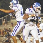 Scots stomp South View