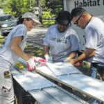 Scotland County Day of Caring help needed