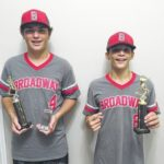 Youth win state baseball titles