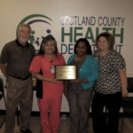 Scotland County Health Department wins re-accreditation