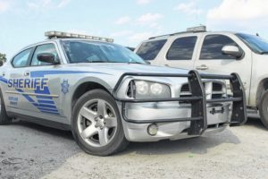Gibson residents told not to detain crooks