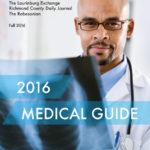 Medical Guide 2016