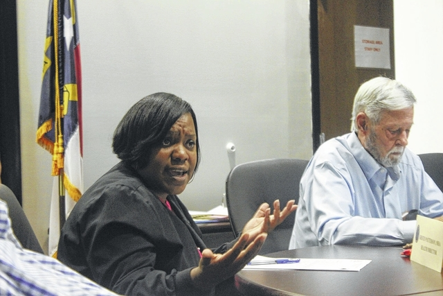 Laurinburg Exchange   County ranked among top 10 in new HIV cases