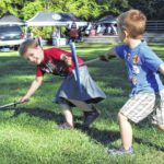Scots get ready for Games day