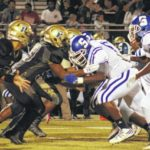 NCHSAA changes schedule for all playoffs