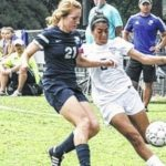 Swimming opens season, soccer posts shut out