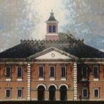 Public support for City Hall may factor in state consideration