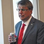 McCrory concedes he lost re-election bid