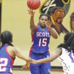 Tough sledding ahead for Lady Scots