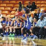 Lady Knights losing streak extends to four games