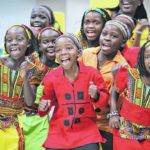 African choir to visit Wagram
