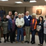 Laurinburg graduates first Citizens' Academy