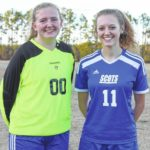 Lady Scots soccer has high expectations, despite youth