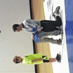 St. Andrews hosts weekly youth wrestling class