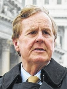Rep. Pittenger to hold telephone town hall