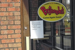 Laurinburg Bojangles reopens after fryer fire